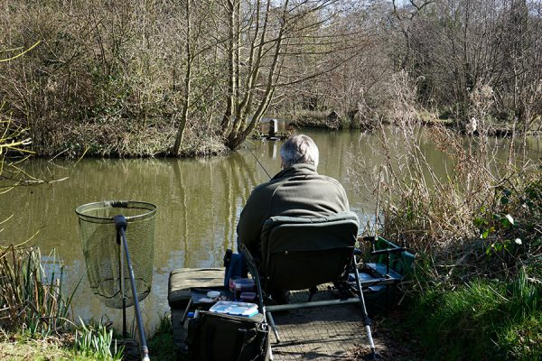 Dilham Fishery