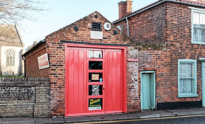Stalham Firehouse Museum