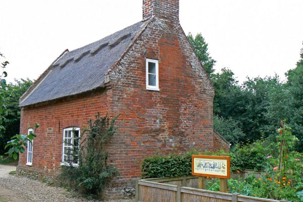 Toad Hole Cottage