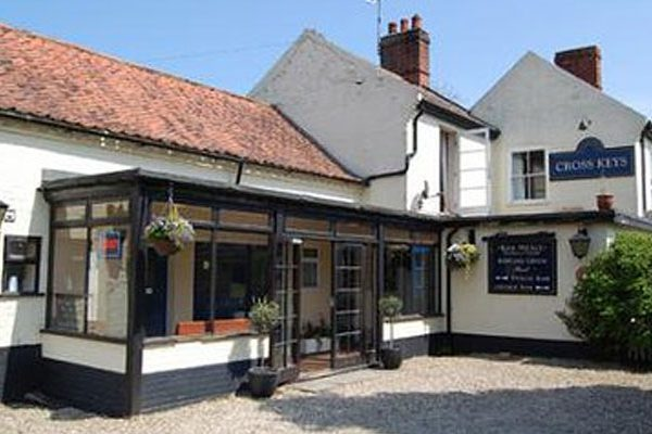 The Cross Keys, Dilham