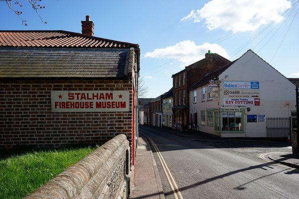 Stalham