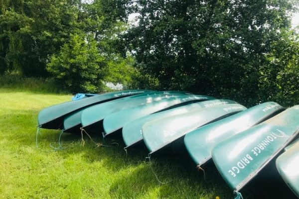 Dilham Hall Canoe Hire